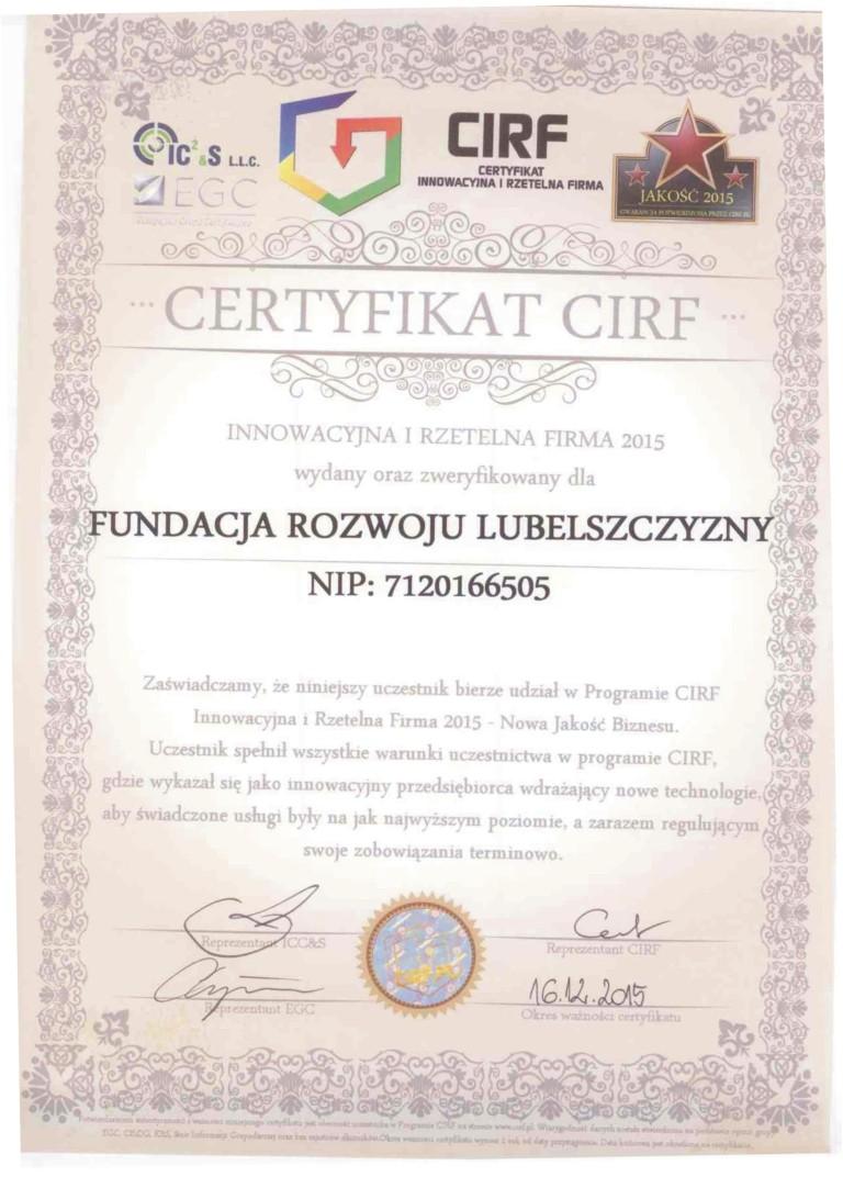 2015_12_16_Certyfikat_Innowacyjna_i_Rzetelna_Firma