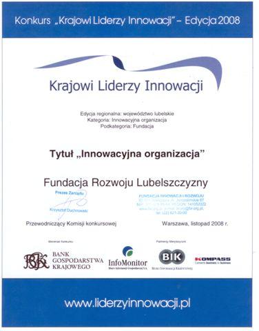2008_11_01_Tytul_Innowacyjna_organizacja_wojewodzka